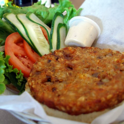 b.good veggie burger