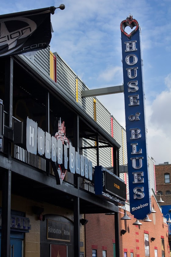 Boston's Best Music Venues // Woof Magazine