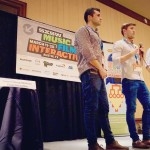 Mar. 2016: Blurr's Student Startup Madness presentation at the South by Southwest Festival in Austin, TX